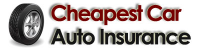 Cheapest Car Auto Insurance