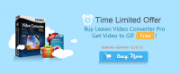 Buy Video Converter Pro Get Video to Gif Free