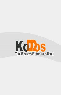 Koddos Logo