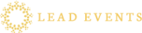 Lead Events Philippines Logo