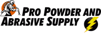 Pro Powder and Abrasive Supply Logo