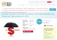Personal Accident and Health Insurance in the Czech Republic