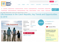 Life Insurance in the Czech Republic Key Trends 2018