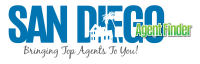 San Diego Agent Finder Logo