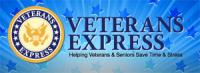 Veterans Express Logo