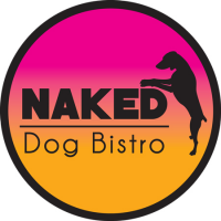 Naked Dog Bistro Logo