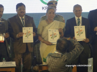 Renewable Energy India Status Report 2014 Inaugration