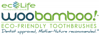 Company Logo For WooBamboo!