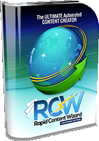 Rapid content wizard lightning