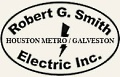 Robert G. Smith Electric Inc. Logo