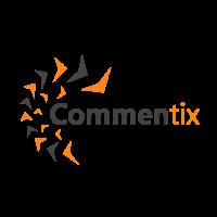 Soludev Technologies | Commentix.com Logo