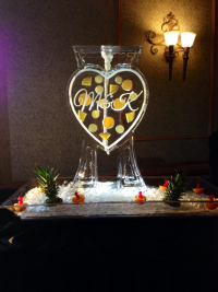 Northampton Valley Country Club Sangria Station/Bar