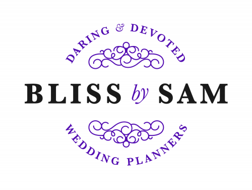 Company Logo For Bliss By Sam Wedding and Occasion Planners'