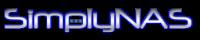 SimplyNAS Logo