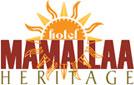 Hotel Mamallaa Heritage Logo