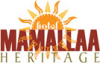 Company Logo For Hotel Mamallaa Heritage'