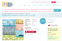 Travel and Tourism in the UAE to 2018