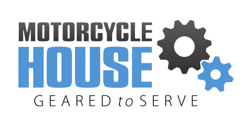 Company Logo For Motorcycle House'
