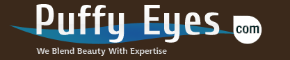 Logo for Puffyeyes'