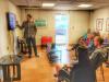 SEO Workshop with Sean Burrows'