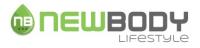 New Body Lifestyle Logo