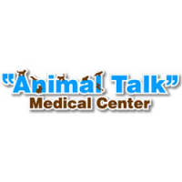 Animal Talk Medical Center Logo