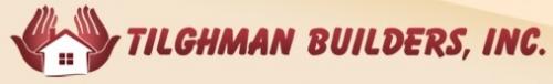 Company Logo For Tilghman Builders'