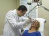 Dr. Simon Ourian Performing Laser Skin Resurfacing'
