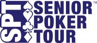 Senior Poker Tour Logo