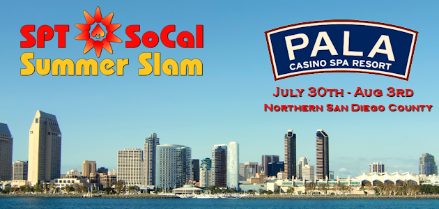SoCal Summer Slam Logo