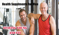 Health Supplements For Men