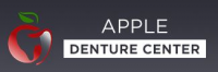 The Apple Denture Center In Lansdowne Logo
