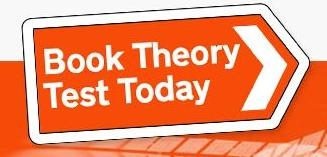 Book Theory Test Today'
