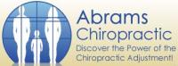 Abrams Chiropractic Logo