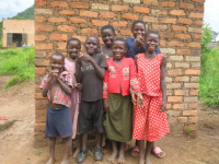 Eco-Agric Uganda Hope to 500 Ugandan Orphans