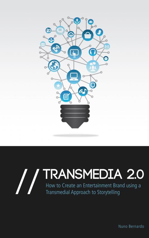 Transmedia 2.0 Book Cover'
