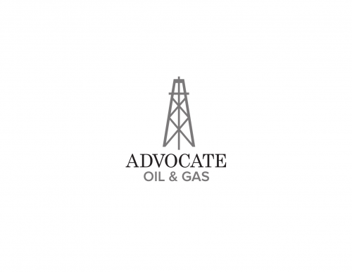 Company Logo For Advocate Oil and Gas'