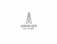 Advocate Oil and Gas Logo