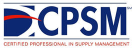 Certified Professional in Supply Management®'