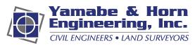 Yamabe & Horn Engineering, Inc.'