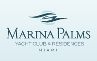 Marina Palms Yacht Club and Residences'
