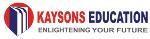 Company Logo For kaysonseducation.co.in'