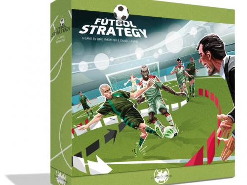 Fútbol Strategy'