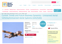 Unmanned Aerial Vehicles/Unmanned Aerial Systems (UAV/UAS)