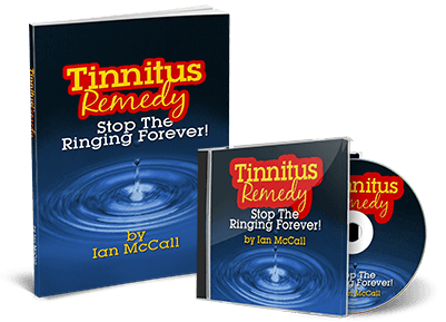 Tinnitus Remedy Review | Discover Ian McCall's Met'