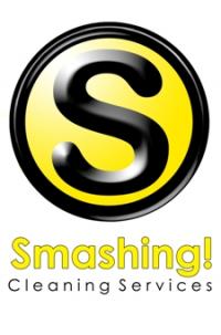 Smashing Cleaning Services LLC Logo