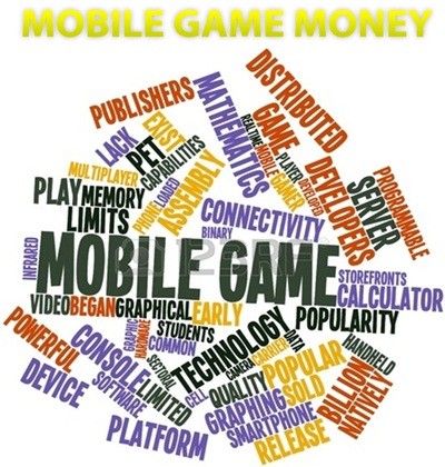 Mobile Game Money Review Released by Marc Sa + John Jackson'