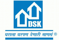Logo for D. S. KULKARNI DEVELOPERS LTD.'