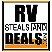 RV Steals and Deals Logo