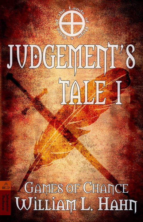 Jugdement's Tale Part 1: Games of Chance'
